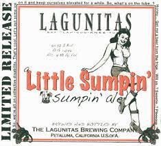 Lagunitas Little Sumpin' Sumpin'