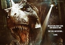 100 Million BC movie poster