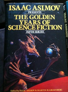 The Golden Years of Science Fiction Fifth Series
