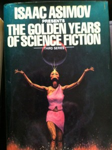 The Golden Years of Science Fiction Third Series