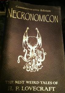 The Necronomicon Omnibus