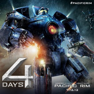 Pacific Rim 4 Days