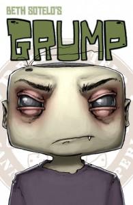 Beth Sotelo's Grump