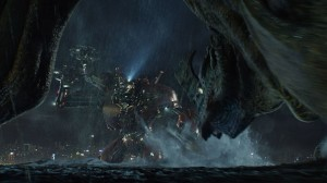 Crimson Typhoon from the Official Pacific Rim Stills on Facebook