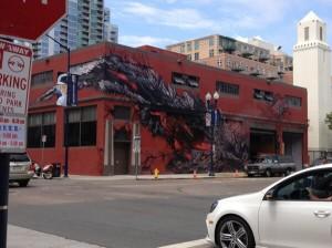 SDCC Godzilla Promo