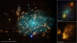 NGC7793Chandra