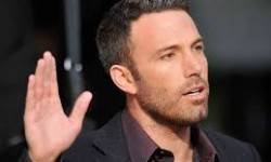 Ben Affleck courtesy of NPR
