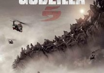 Official Godzilla Poster