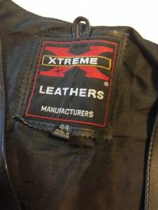 Xtreme Leathers