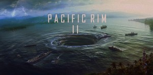 Pacific Rim II from the official Facebook page