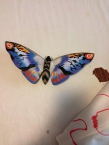 Mothra model