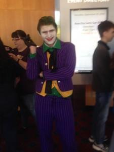 The Joker  RCCC2014